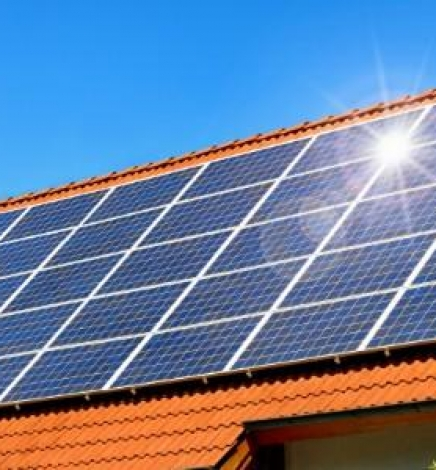 Solar Energy for Small and Medium Sized Households