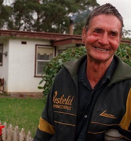 61 Year Old Potato Farmer who Won an Ultra Marathon