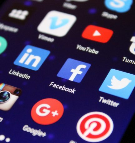 Content on Borrowed Platforms