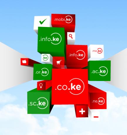 Top .KE Domain Registrars