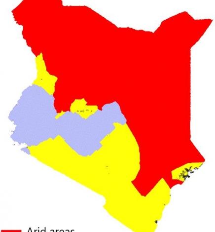 Education Challenge in Northern Kenya