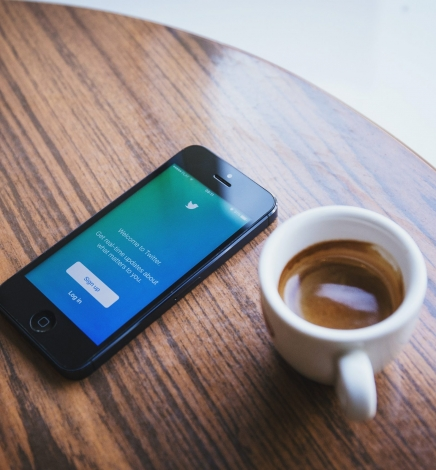 The Power of an Opportune Tweet in Marketing