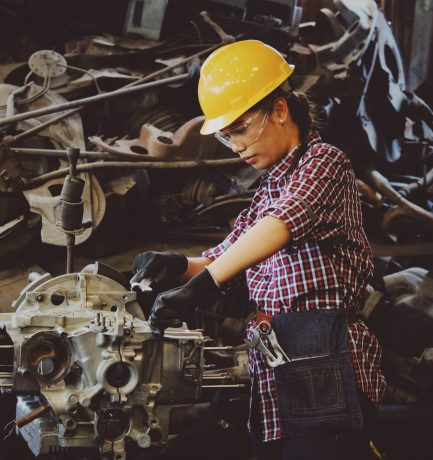Why We Need More Women in Engineering
