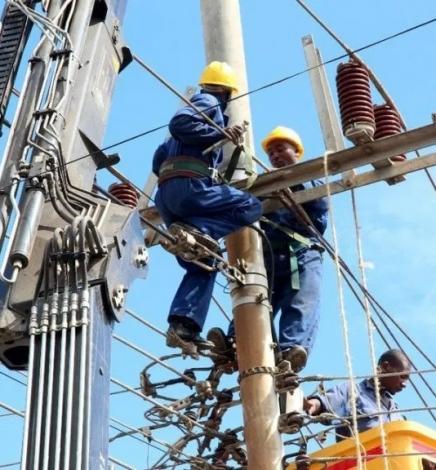 Rural Electrification Challenges in Kenya