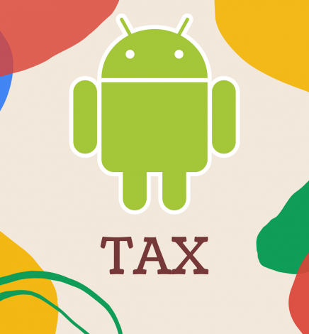 Android Tax?