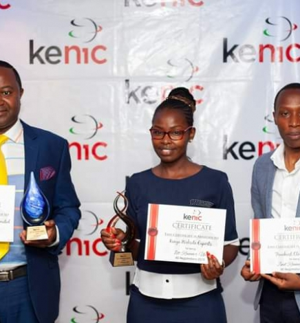 2020 KeNIC Awards