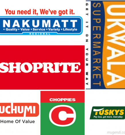 Is Kenya Becoming a Retail Deathplace?