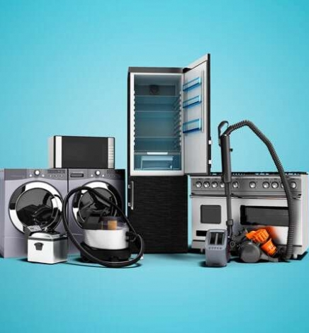 The Evolution of Electricity and Home Appliances